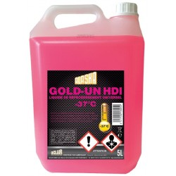 Oclair HDI -37 refroidissement