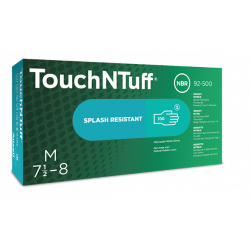 100 gants tail M TouchNTuff® 92-500