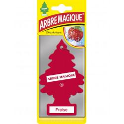 Arbre magique fraise