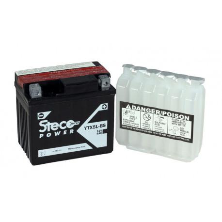 Batterie YTX5L-BS