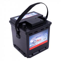 Batterie bleue 12V 40Ah 400A (EN)