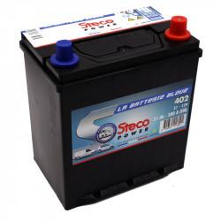 Batterie bleue 12V 35Ah 300A (EN)