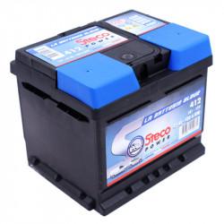 Batterie bleue 12V 45Ah 400A (EN)