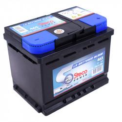 Batterie bleue 12V 60Ah 560A (EN)