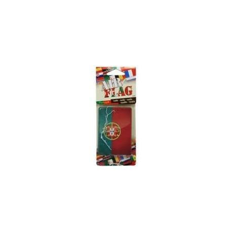 Air flag vanille Portugal