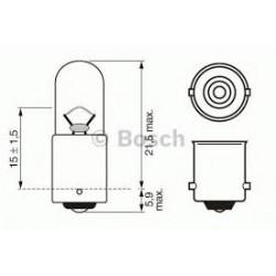 Bosch T4W
