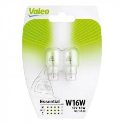 Valeo W16W 12v 16w