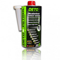 Detox petrol