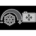 Système de refroidissement / Chauffage / Climatisation