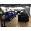ADLP92 Garage Auto